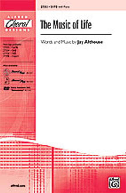 Althouse, The Music of Life  [Alf:00-27353]