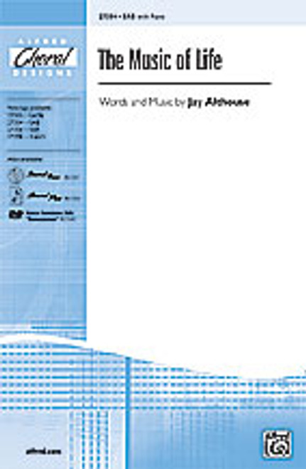 Althouse, The Music of Life  [Alf:00-27354]