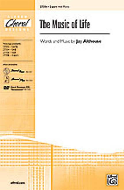 Althouse, The Music of Life  [Alf:00-27356]
