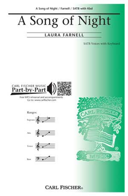 Farnell, A Song of Night [CF:CM9253]