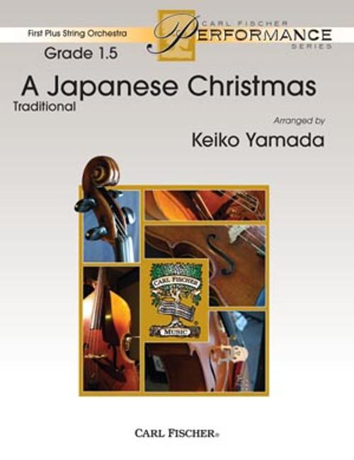 A Japanese Christmas [CF:FAS69F]