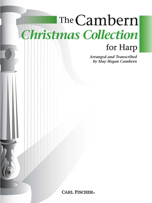 The Cambern Christmas Collection For Harp [CF:H70]