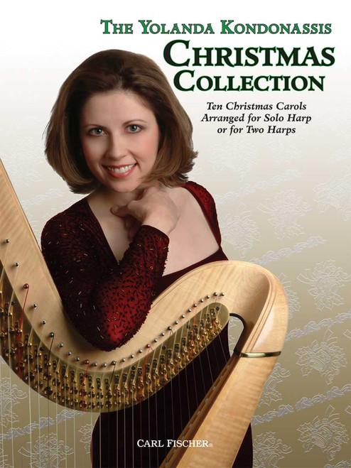 The Yolanda Kondonassis Christmas Collection [CF:H72]