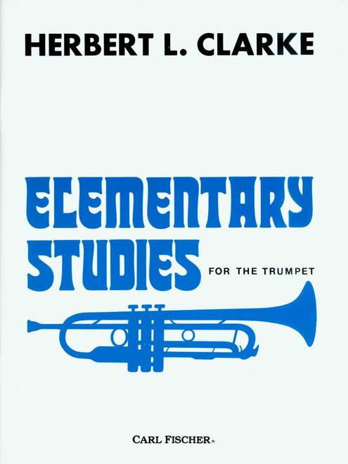 Clarke, Elementary Studies [CF:O2279]