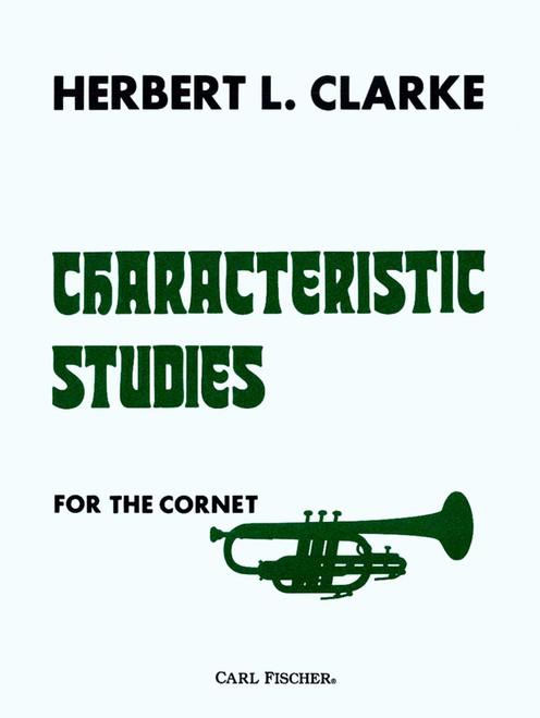 Clarke, Characteristic Studies [CF:O2281]