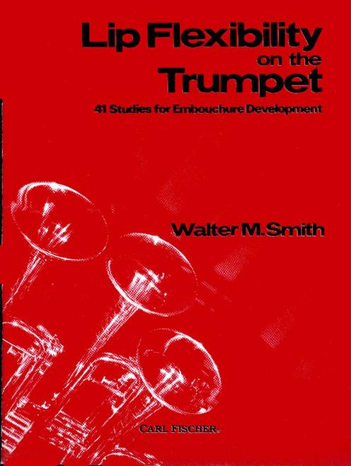 Smith, Lip Flexibility On The Trumpet [CF:O2398]