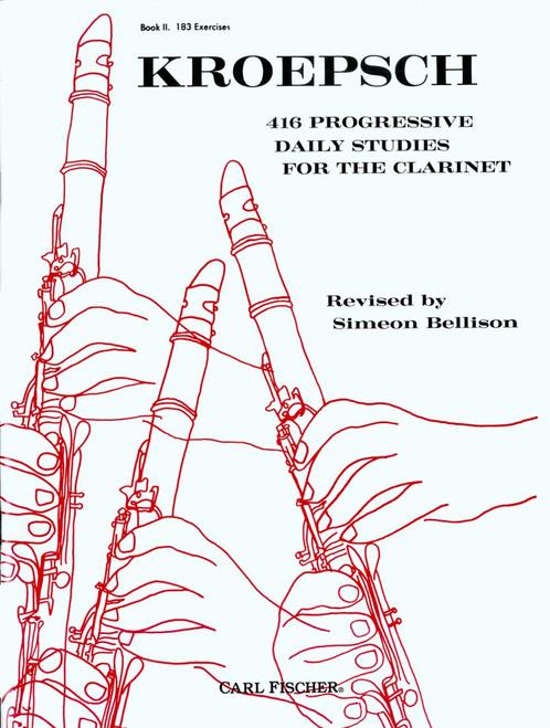 416 Progressive Daily Studies [CF:O313]