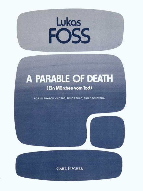 Foss, A Parable Of Death [CF:O3835]
