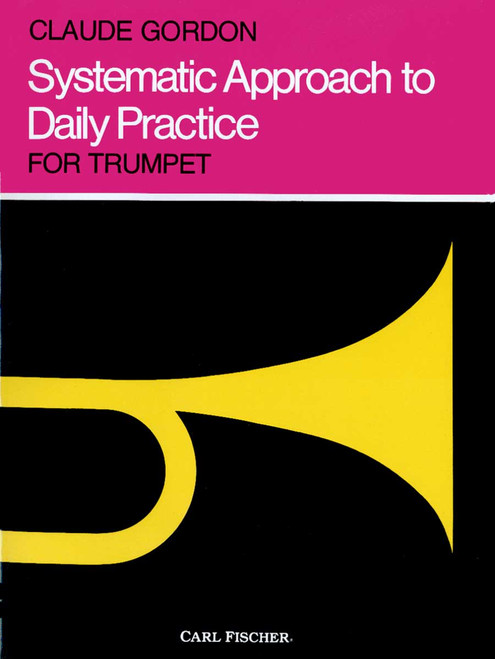 Gordon, Systematic Approach To Daily Practice [CF:O4702]
