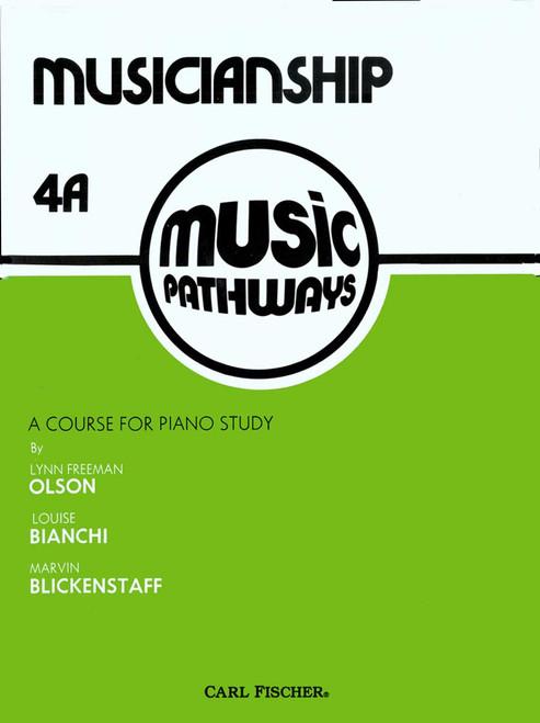 Musicianship [CF:O4930]