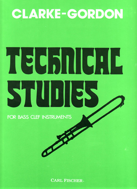 Technical Studies [CF:O4968]