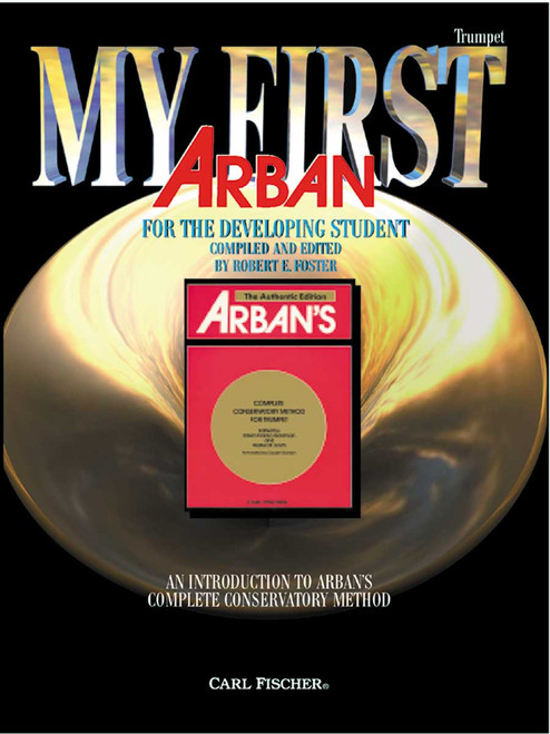 Arban, An Introduction To Arban'S Conservatory Method For Trumpet [CF:O5504]