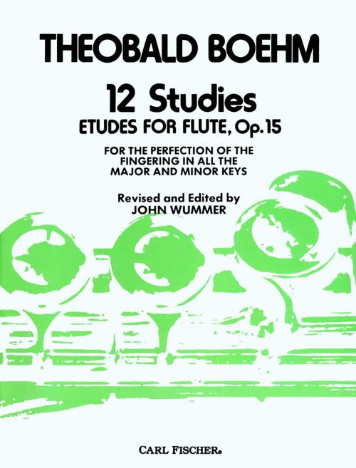 Boehm, 12 Studies [CF:O82]