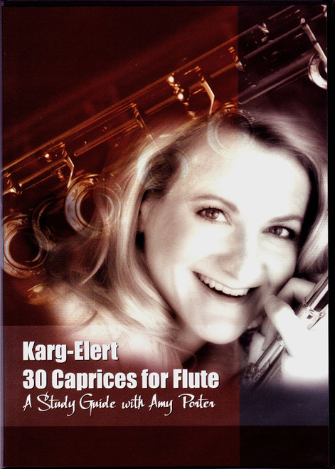 Telemann, 12 Fantasias For Flute Without Bass [CF:PO-DVD2]