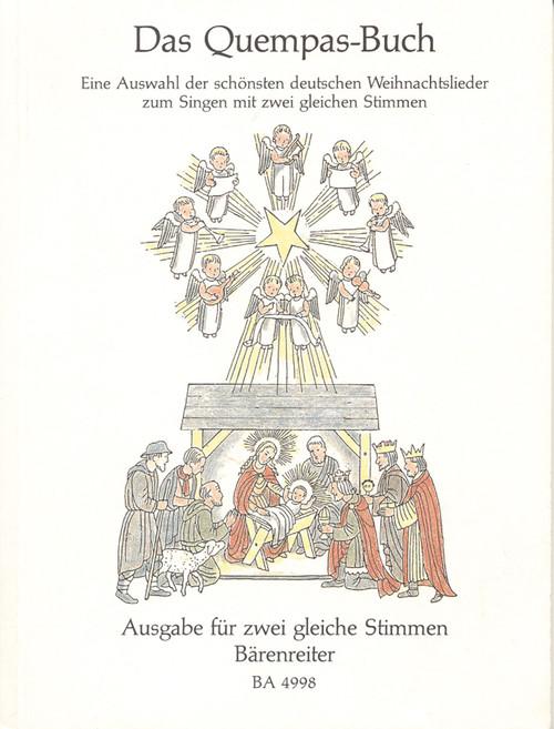 Das Quempasbuch [Bar:BA4998]