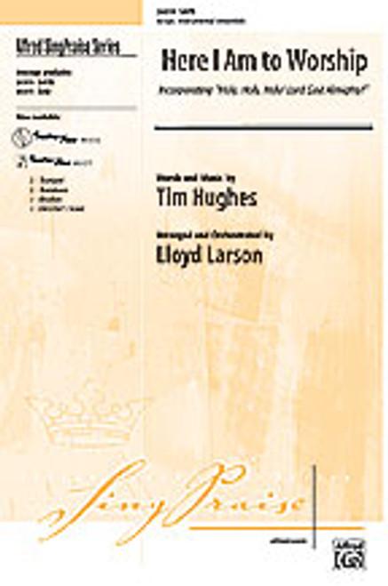 Lau, I Am God's Child [Alf:00-4945] - Performers Music