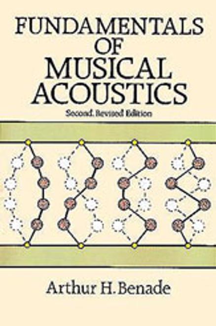 Fundamentals of Musical Acoustics [Dov:06-26484X]