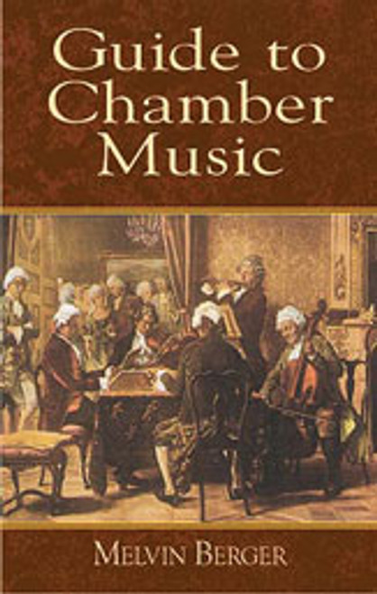 Berger, Guide to Chamber Music [Dov:06-418790]