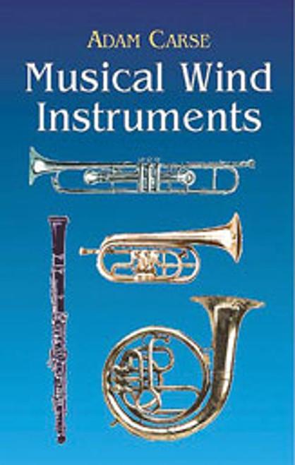 Musical Wind Instruments [Dov:06-424227]