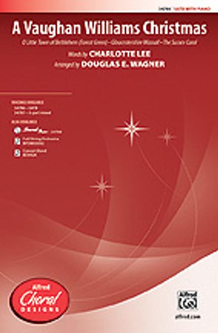 Vaughan Williams, A Vaughan Williams Christmas  [Alf:00-34786]