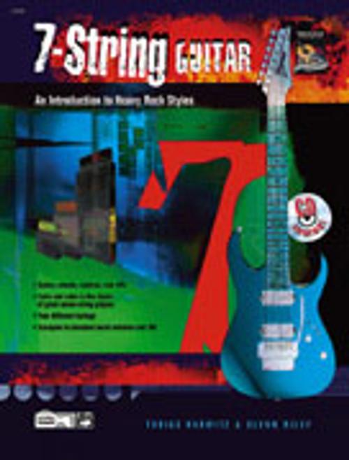 7-String Guitar [Alf:00-21892]