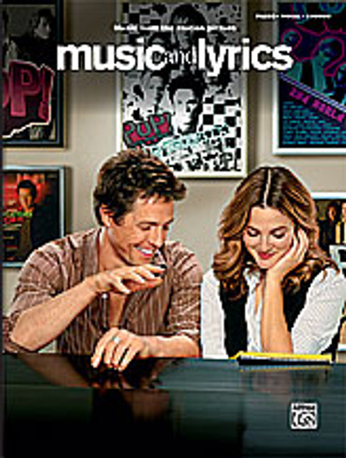 Music and Lyrics: Music from the Motion Picture [Alf:00-27804]