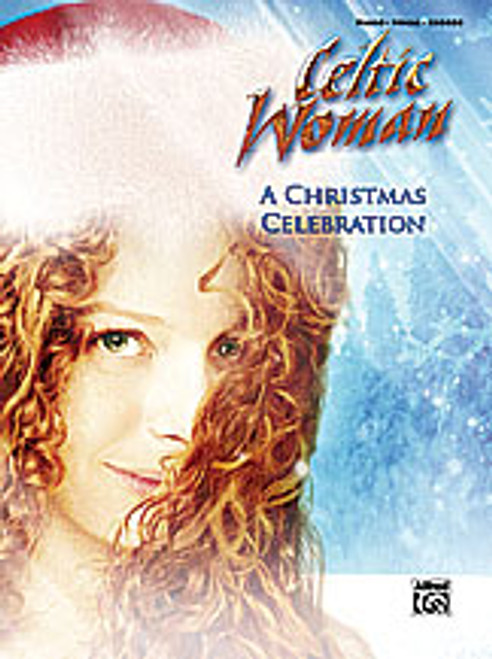 Celtic Woman: A Christmas Celebration [Alf:00-31801]