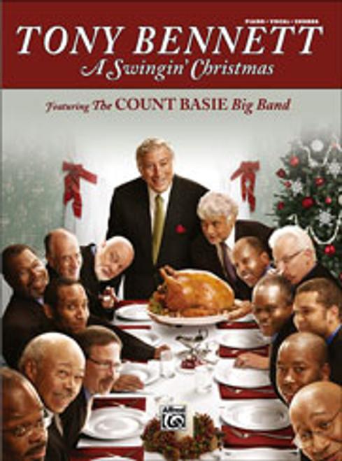 Bennett, Tony Bennett: A Swingin' Christmas [Alf:00-32782]