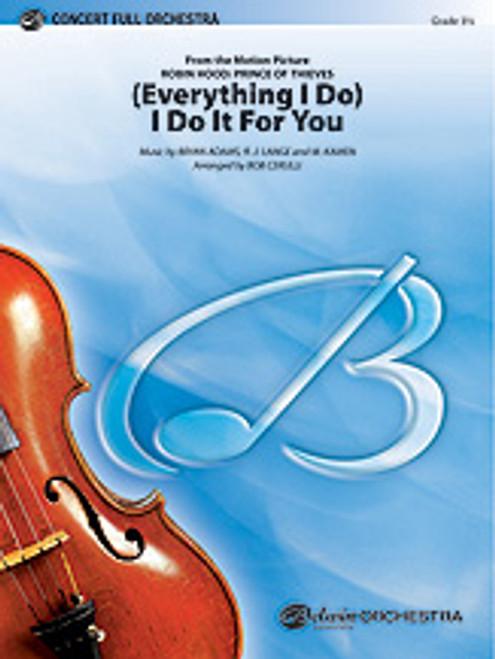 (Everything I Do) I Do It for You [Alf:00-7155EB7X]
