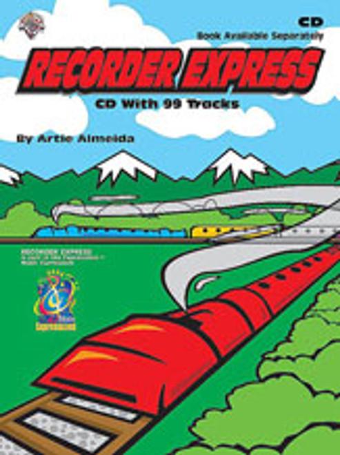 Recorder Express [Alf:00-BMRCD1000]