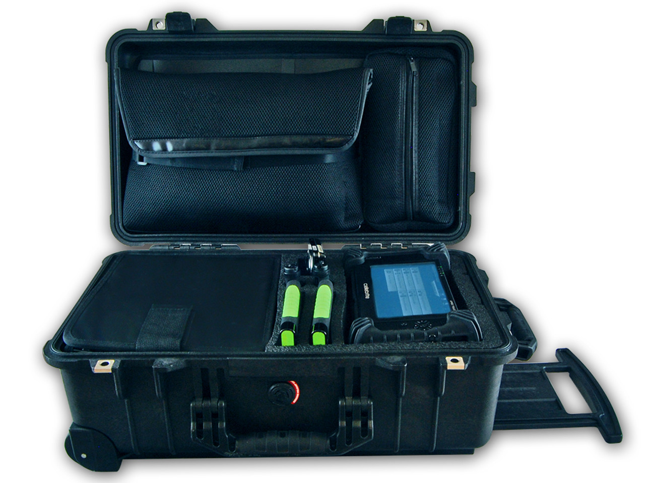 Momentum MT400 Digital Forensics Mobile Triage Kit-5