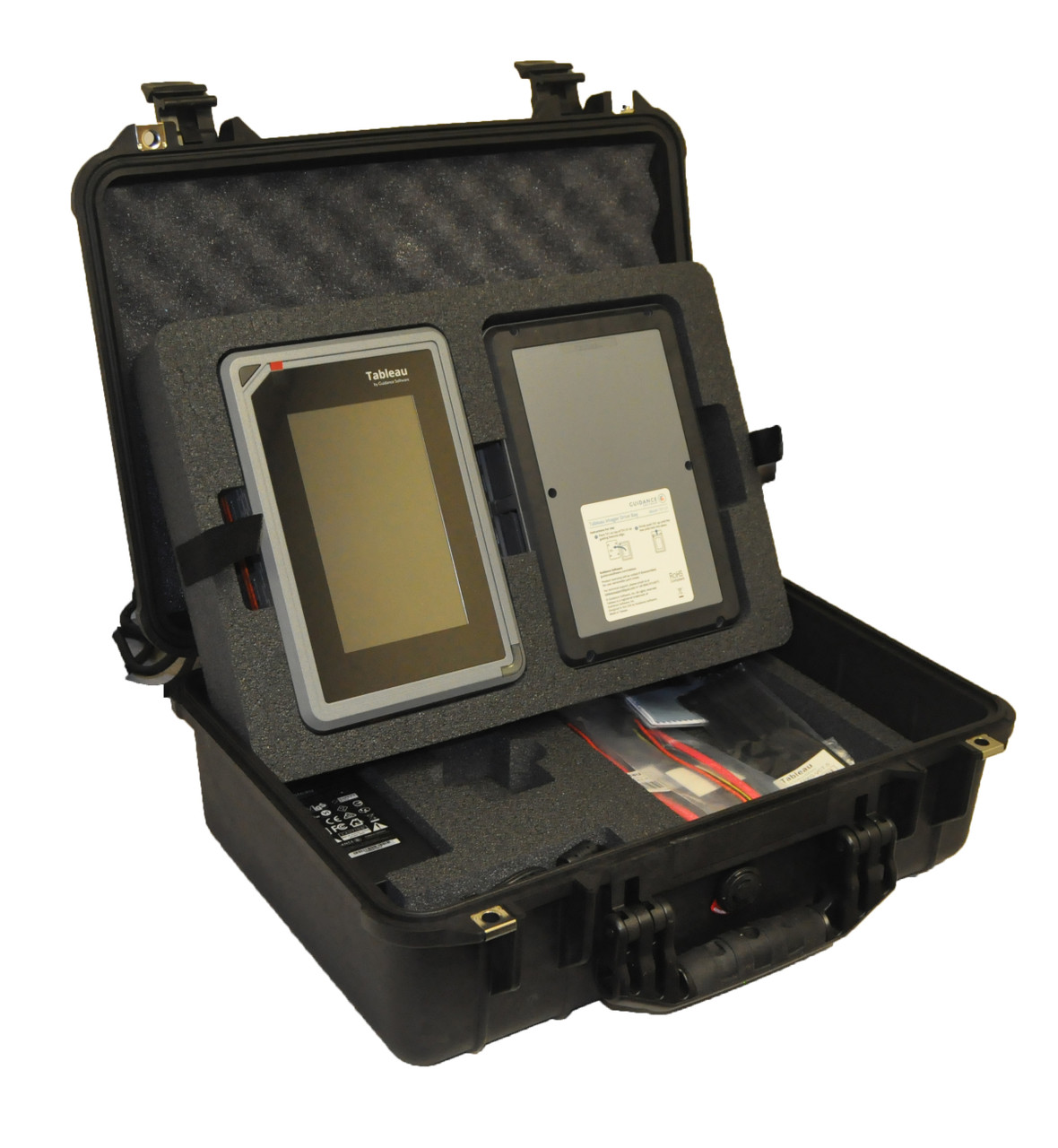 Tableau Tx1 Forensic Imaging Kit With Case Df Fi Tx1 Kit