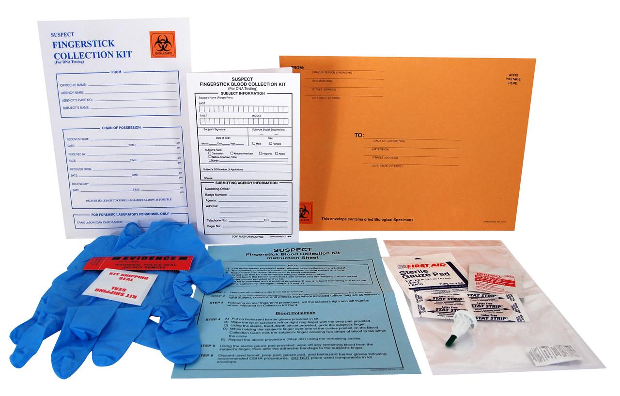 Custom DNA Kits