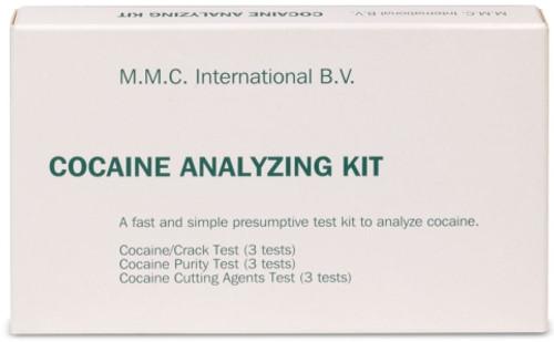 Presumptive Drug Testing