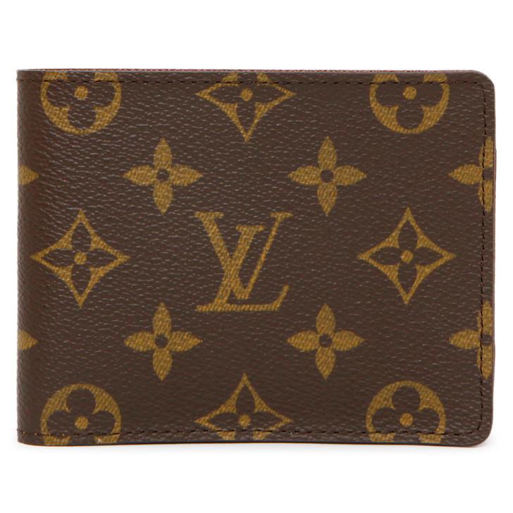 Louis Vuitton Monogram Multiple Wallet