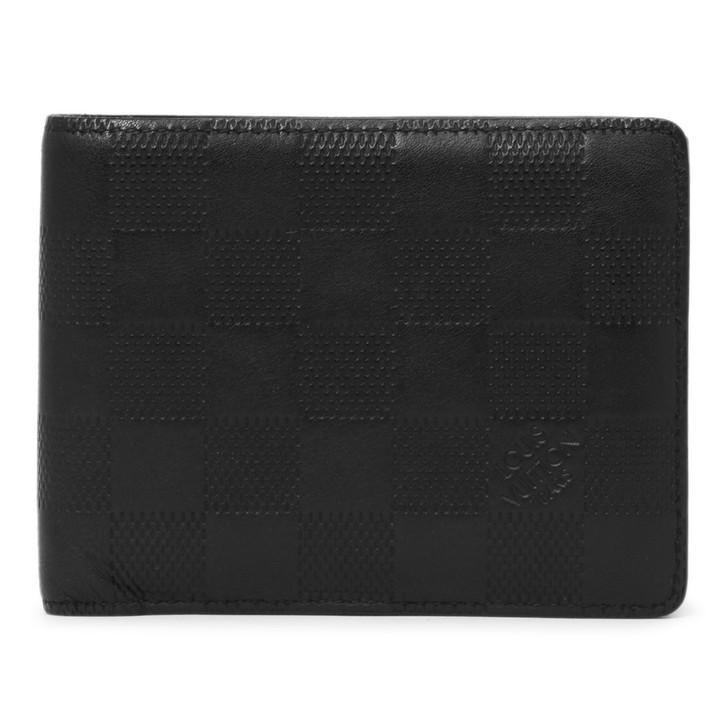 Louis Vuitton Onyx Damier Infini Multiple Wallet