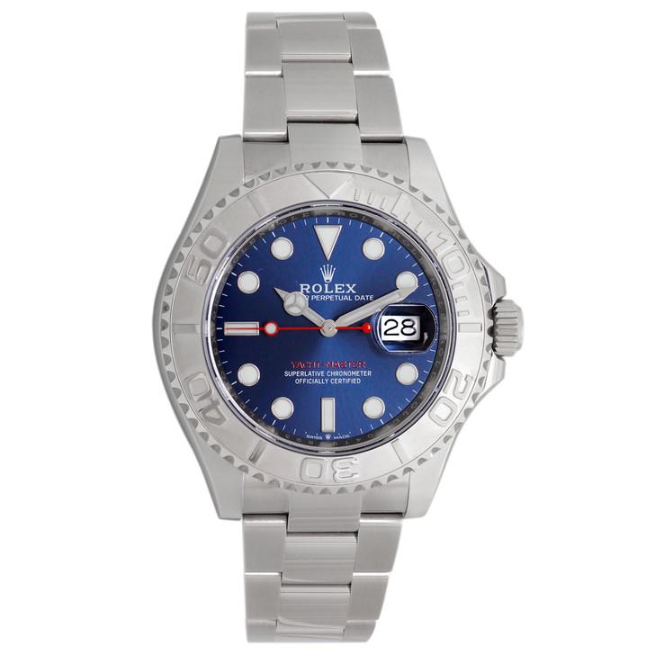 Rolex Stainless Steel Yacht-Master 40 126622
