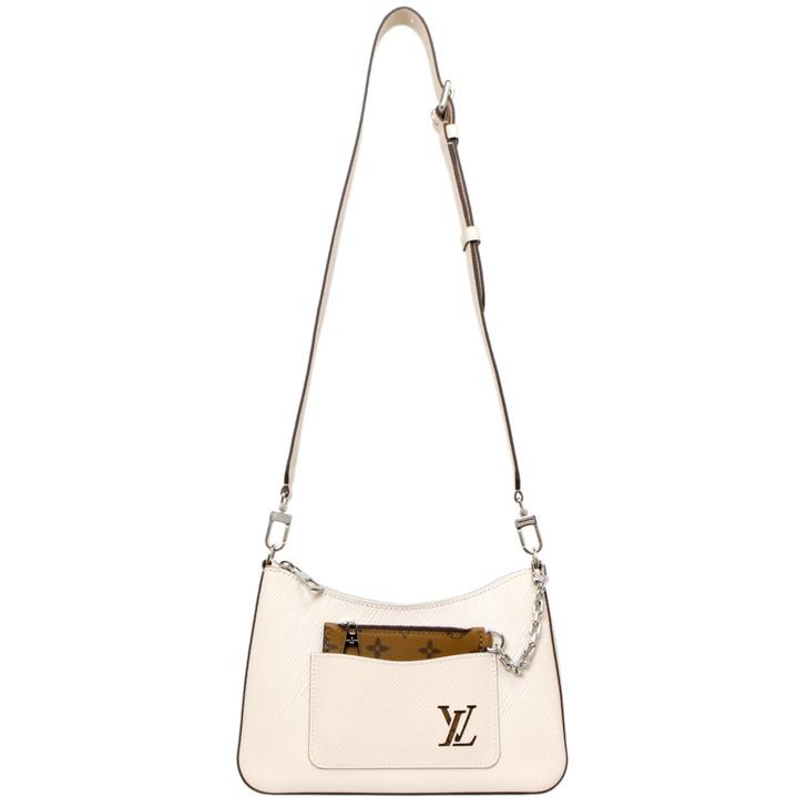 Louis Vuitton Quartz Epi Marelle