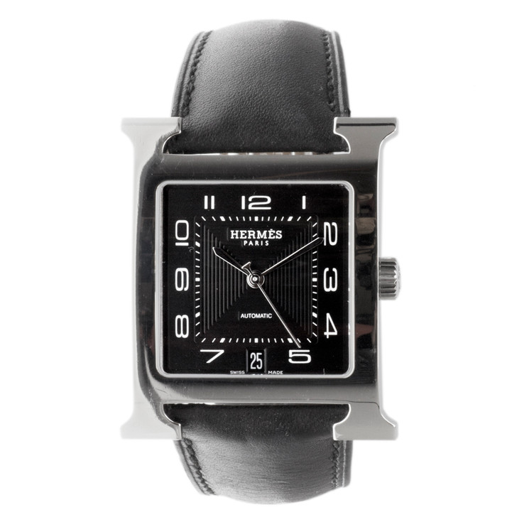 Hermes Heure H TGM Automatic Watch