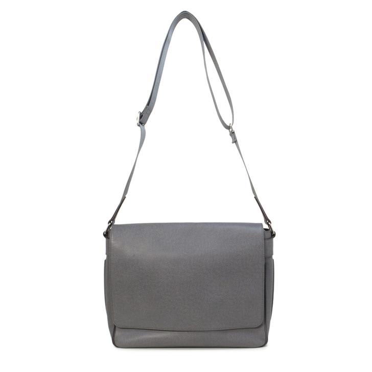 Louis Vuitton Taiga Leather Roman MM