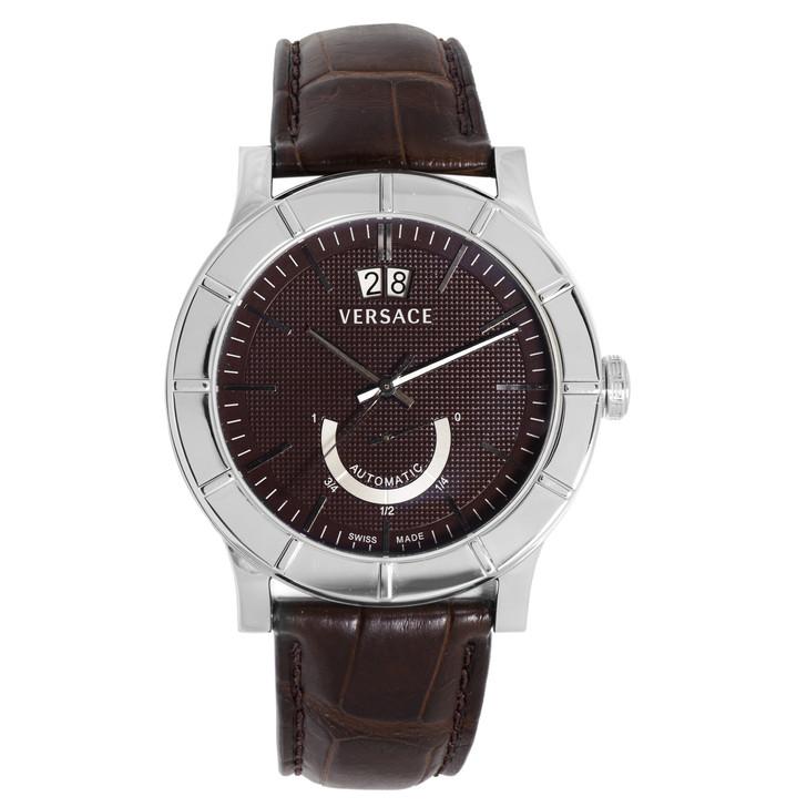 Versace Acron Power Reserve Big Date Watch