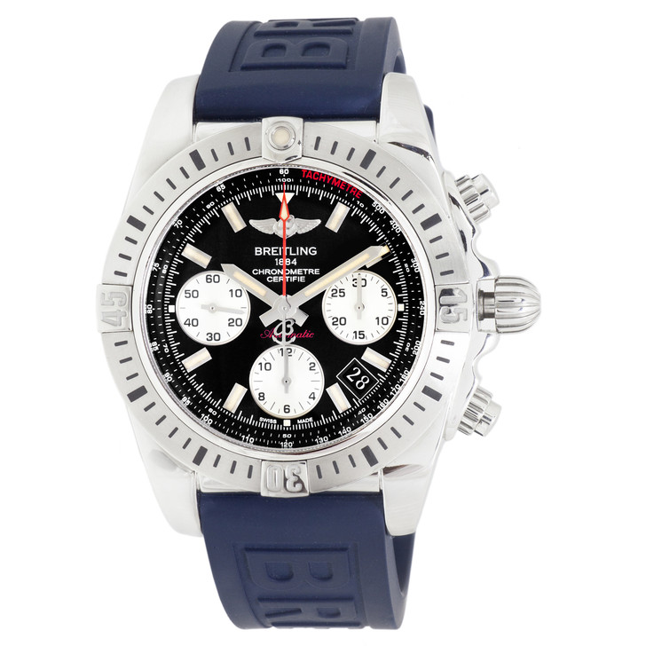 Breitling Chronomat 41 Airborne Automatic Watch AB01442J