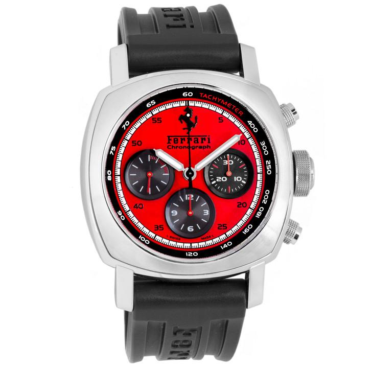 Panerai Ferrari Granturismo Chronograph Watch FER00013