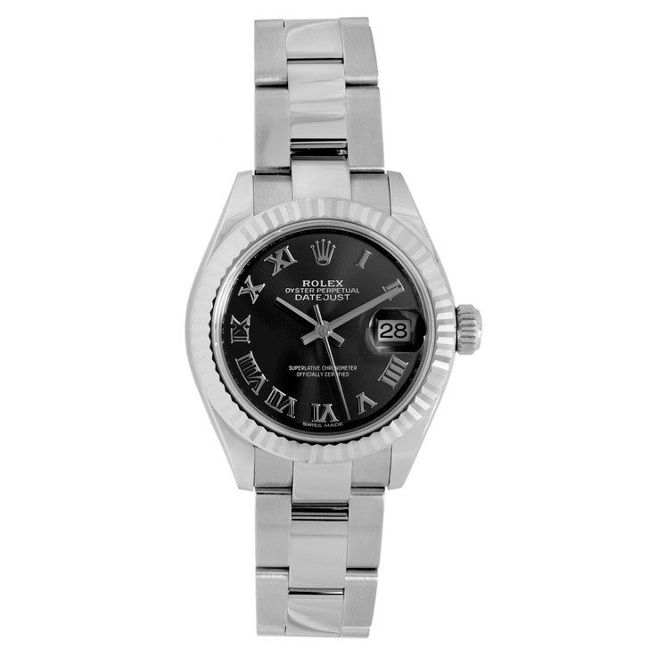 Rolex Stainless Steel Lady Datejust 279174