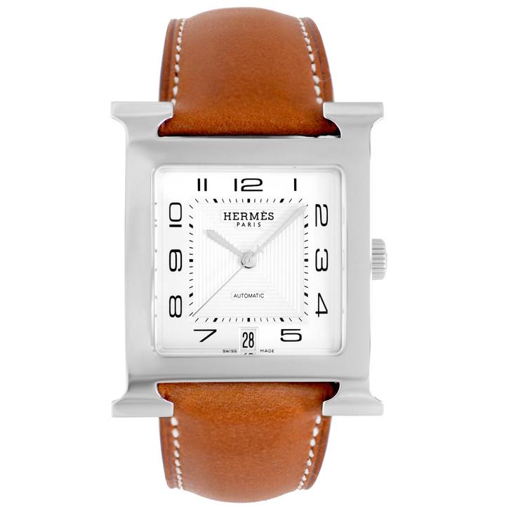 Hermes Heuer H TGM Automatic Watch HH2.810