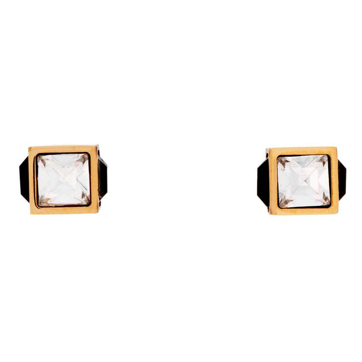 Louis Vuitton Gamble Stud Earrings