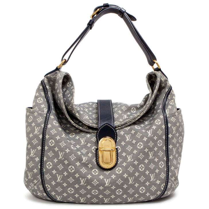 Louis Vuitton Monogram Idylle Romance