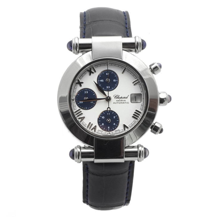 Chopard Imperiale Chronograph Watch 37/8210-33