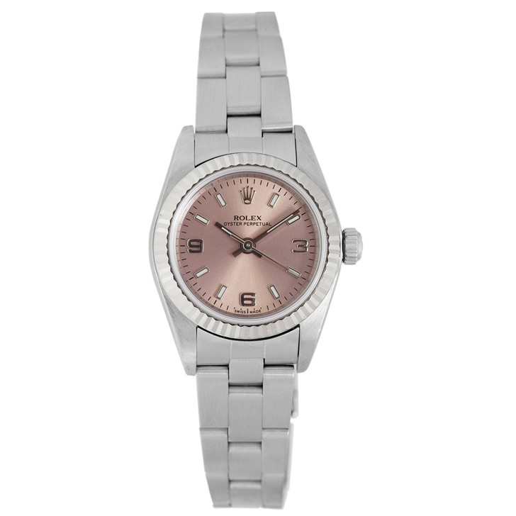 Rolex Oyster Perpetual Ladies  Watch 76094