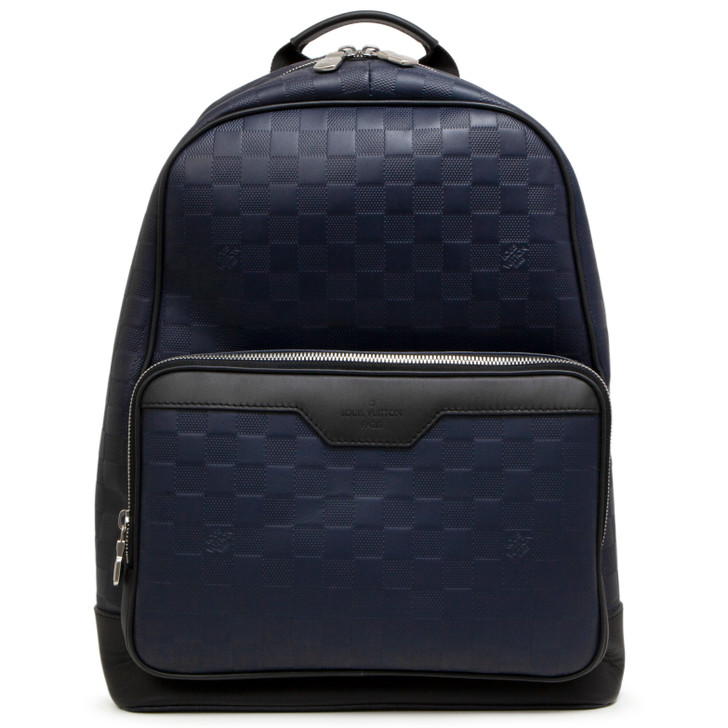 Louis Vuitton Astral Damier Infini Campus Backpack